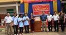 Hỗ trợ các hoàn cảnh khó khăn ở Nam Định