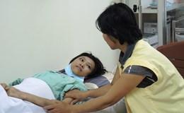LD16104: Nữ sinh mồ côi dang dở ước mơ trở thành hướng dẫn viên du lịch vì ung thư máu