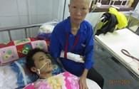 LD16110: Mẹ bị ung thư chạy từng đồng để cứu con trai