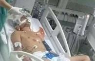 LD16114: Hộ nghèo lâm thảm cảnh khi con trai duy nhất bị tai nạn giao thông nguy kịch