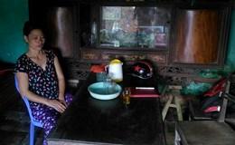 LD16122: Bốn bi kịch cuộc đời của người mẹ goá nuôi con lâm bệnh nặng