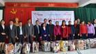 Thăm, tặng quà Tết cho gia đình có hoàn cảnh khó khăn tỉnh Lạng Sơn