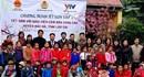 Tết sớm với giáo viên cắm bản vùng cao huyện Bắc Hà, tỉnh Lào Cai