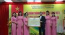 Hà Nội: Trường Mầm non Lý Thường Kiệt đạt chuẩn Quốc gia mức độ I