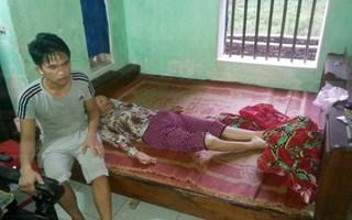 LD1707: Xót xa mẹ già nằm liệt giường không có tiền chữa bệnh