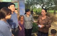 Hỗ trợ công nhân lao động tử vong tại hầm nước mắm