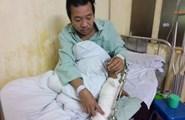 LD1709: Nguy cơ mất chân vì không có tiền phẫu thuật