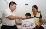 Công đoàn Điện lực Việt Nam: Nỗ lực phát triển, thực hiện tốt an sinh xã hội