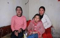 UT51: Vất vả đạp xíchlô kiếm tiền nuôi con và chị gái bị ung thư