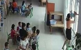 Bộ trưởng chỉ đạo nóng về đảm bảo an toàn trường học sau vụ học sinh gãy chân