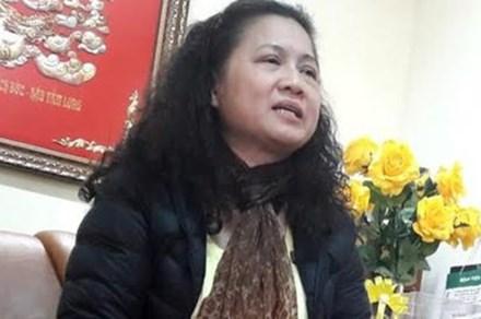 Chủ tịch UBND TP Hà Nội: Cách chức Hiệu trưởng, Hiệu phó tiểu học Nam Trung Yên để tiếp tục điều tra