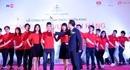 """Sinh viên Việt Nam khởi nghiệp với gameshow """"Vua bán hàng"""""""
