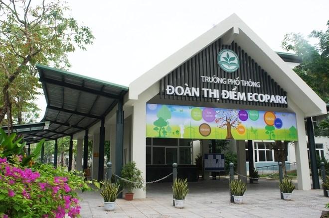 """Thu """"phí giữ chỗ"""" tại Trường Đoàn Thị Điểm Ecopark là phản giáo dục  5"""