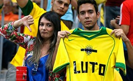 World Cup 2014: Ấn tượng lịch sử