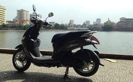 Soi xe ga giá mềm dành cho chị em tại Việt Nam