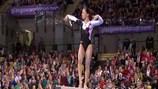 Cô gái gốc Việt vô địch thể dục dụng cụ Đức