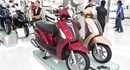 """Yamaha """"gây choáng"""" với showroom hiện đại nhất Việt Nam"""