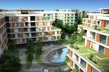 Những dự án nhà giá rẻ hot nhất năm 2014 tại Hà Nội