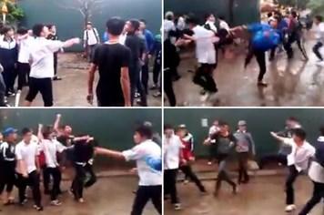 Cứ 10 học sinh châu Á thì 7 em bị bạo lực học đường