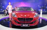Giá Euro hạ, xe Peugeot tại Việt Nam giảm giá tới 240 triệu đồng