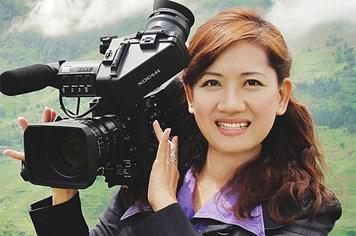 Nhà biên kịch, đạo diễn Thu Phương: Tri ân quá khứ bằng những lời thề