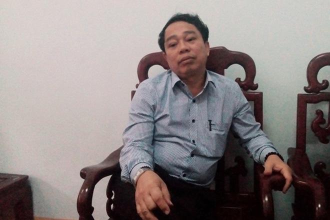 Sai phạm cấp đất tái định cư thuộc Formosa: Lãnh đạo huyện xin... rút kinh nghiệm