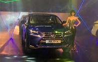 Xe rẻ nhất của Lexus tại Việt Nam chốt giá 2,408 tỉ đồng