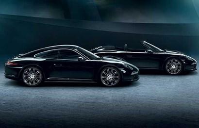 Cận cảnh hàng độc sắp về Việt Nam của Porsche