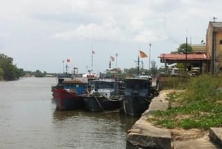 Lợi dụng bảo vệ ngư dân để trục lợi