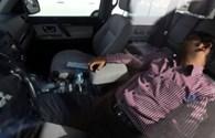 Nguy cơ chết ngạt trong ôtô nhìn từ cái chết bất thường của Bí thư huyện Hoài Nhơn