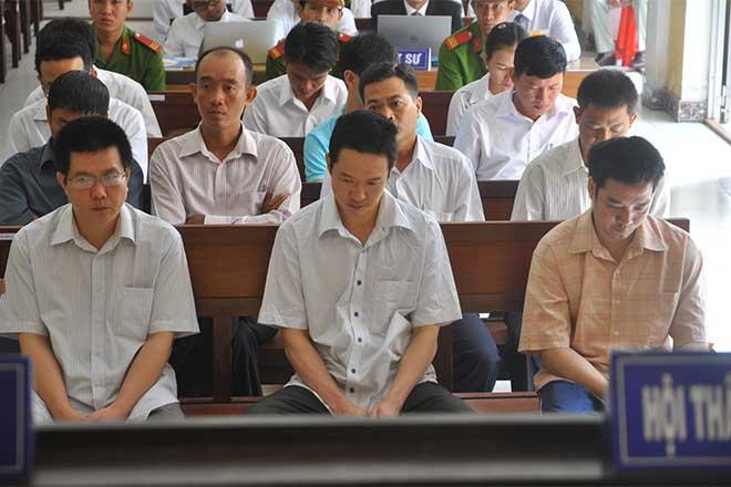 Vụ đại gia Sóc Trăng lừa đảo gần 800 tỉ đồng: Ngày 3.8 sẽ tuyên án 27 bị cáo