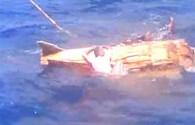 Kinh hãi nạn giết người tràn lan giữa biển khơi