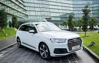 """Soi sớm """"con bài tẩy"""" của Audi tại Việt Nam"""