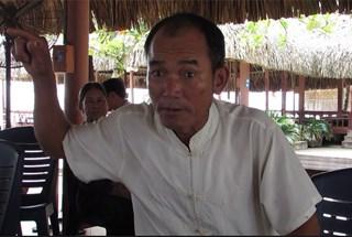 Thanh Hoá cải tạo bãi biển Sầm Sơn: Người dân lo lắng về sinh kế