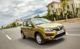 Mổ xẻ SUV Pháp nhập Nga giá 620 triệu vừa về Việt Nam