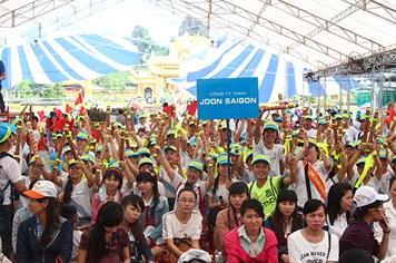 10.000 công nhân tham gia ngày hội tư vấn pháp luật