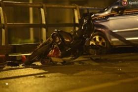 Xử lý thế nào gặp tai nạn giao thông trên đường?