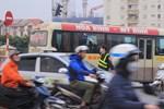 """Bộ trưởng Thăng: """"Biển báo giao thông bất hợp lý chưa thay được thì nhổ vứt đi cho tôi"""""""