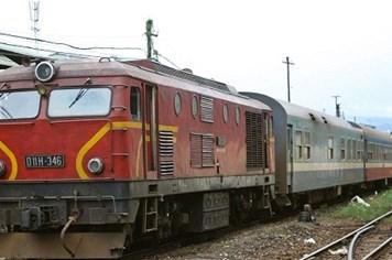 Vụ xin mua tàu cũ của Trung Quốc: Tổng GĐ công ty đường sắt chính thức mất chức
