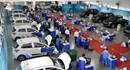 Sôi động hội thi tay nghề Hyundai Thành Công