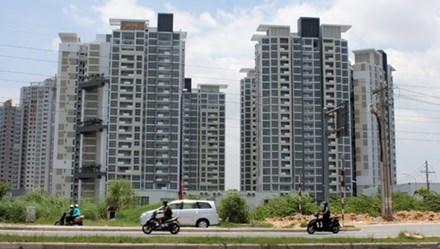 Phí đất lên cao, Hiệp hội bất động sản TP HCM 'cầu cứu' Thủ tướng