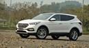 Hơn 1 tỉ đồng, mua Hyundai SantaFe nên không?