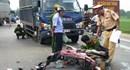 Tổng lực đẩy lùi tai nạn giao thông đường bộ