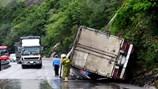 Kỹ năng sống còn khi đồng hành cùng xe tải trên đường