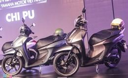 """Xe ga dưới 30 triệu của Yamaha: """"Cắt chất lượng"""" để chạy đua về giá?"""