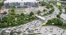 Khẩn cấp giải cứu kẹt xe quanh sân bay Tân Sơn Nhất
