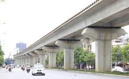 Đường sắt đô thị Cát Linh - Hà Đông hợp long toàn tuyến
