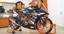 """KTM """"thay máu"""" và tung mô tô mới ra thị trường Việt Nam"""