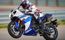 Giải đua xe Yamaha GP đầu tiên tại Việt Nam