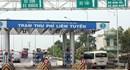 Siết kiểm soát tải trọng trên cao tốc Cầu Giẽ - Ninh Bình